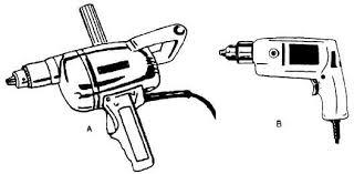 portable power drills