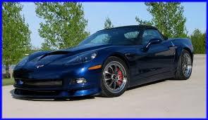 ccw wheels corvette
