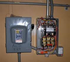 electric starter motors