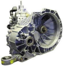 ford focus gearbox