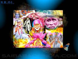 gods india