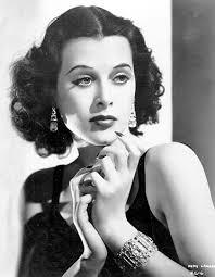 Hedy Lamarr Inventor/Film