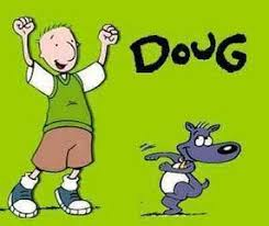 doug cartoon series