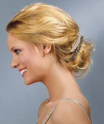 easy to do updo hairstyles