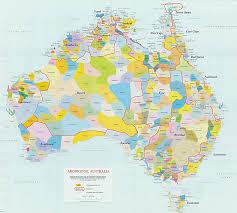 aboriginal of australia