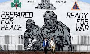murals ireland