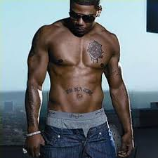 pictures of rapper nelly
