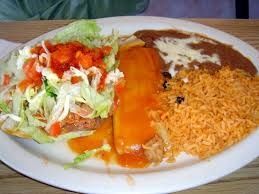real mexican food