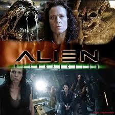 alien the resurrection