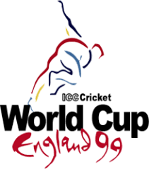 cricket world cup logo