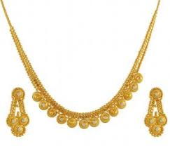 indian gold necklace sets
