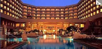 marriott hotel india