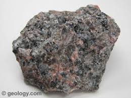 igneous rock information