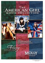 molly an american girl on the home front