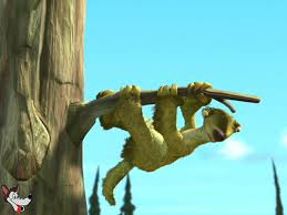 ice age sid pictures
