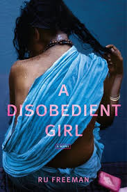 disobedient girl