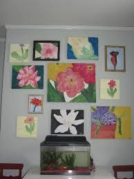 artwork for kids room