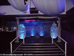 bar and nightclub