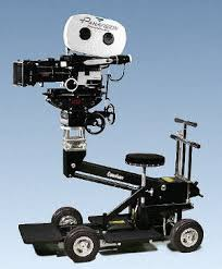 dolly for camera