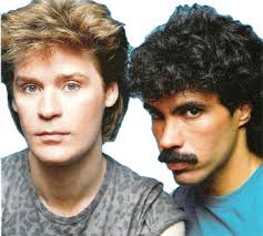 hall and oates christmas