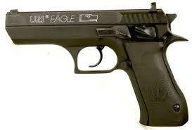 jericho handguns