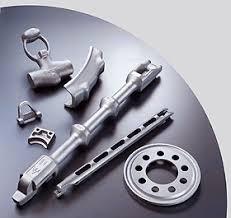 mechanical pieces