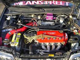 sohc vtec turbo