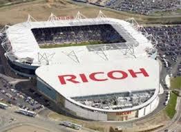 ricoh arena stadium