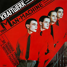 the man machine kraftwerk