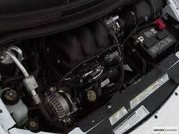 ford windstar engine