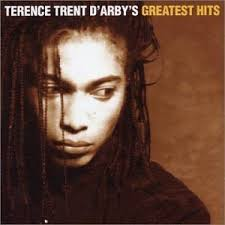 Terence Trent D'arby - Greatest Hits