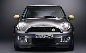 electric car 2009