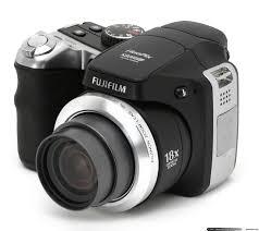 fuji film s8000