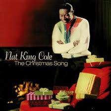 nat king cole xmas