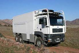off road recreational vehicles