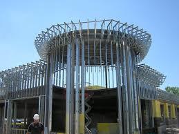 metal framing construction