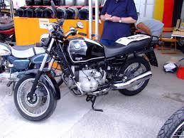 bmw r100r classic