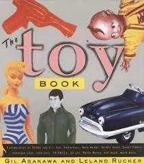 toy books