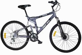 disk brake bikes