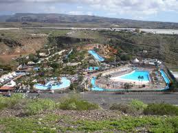 aquapark gran canaria