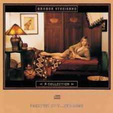 Barbra Streisand - Collection Greatest Hits
