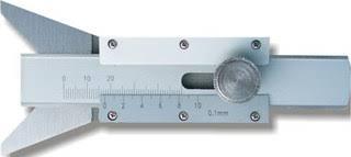 chamfer gauge