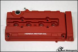 honda valve covers
