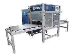 machine emballage