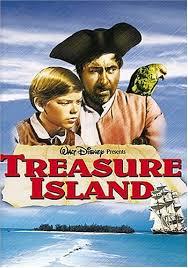 disney treasure island