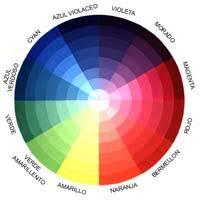 colores cuaternarios