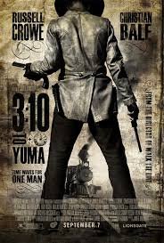 310 to yuma poster