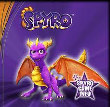 game spyro