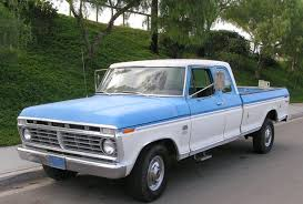 ford supercab