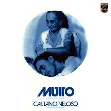 Caetano Veloso - Muito (Dentro Da Estrela Azulada)